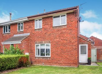 3 bed semi-detached house for sale in Orion Way, Grimsby DN34