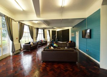 Thumbnail Studio for sale in Montgomery House, Demesne Road, Manchester