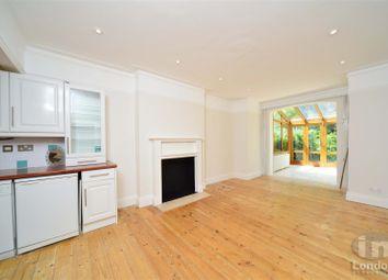 Thumbnail 2 bedroom flat for sale in Goldhurst Terrace, London