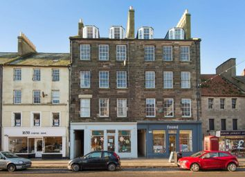 Thumbnail 2 bed flat for sale in 78 C High Street, Dunbar