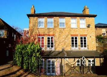 Thumbnail 2 bed flat for sale in Grange Road, Central Kingston