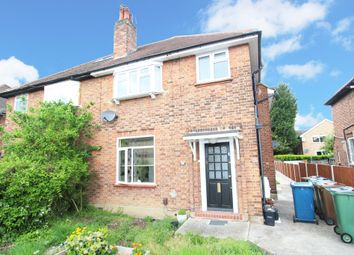 Thumbnail 1 bed maisonette for sale in Victor Road, Harrow