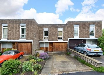 Thumbnail 4 bed terraced house for sale in Hunters Way, Croydon
