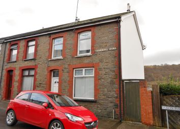 3 bed terraced house for sale in Turberville Road, Porth CF39