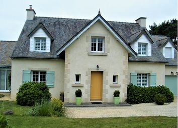 Thumbnail 3 bed detached house for sale in 29350 Moëlan-Sur-Mer, Finistère, Brittany, France