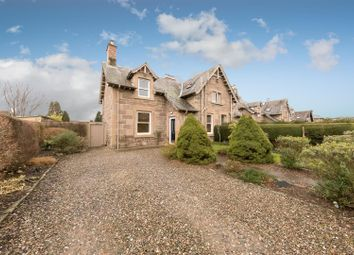 Thumbnail 3 bedroom semi-detached house for sale in Moncreiffe Terrace, Craigie, Perth