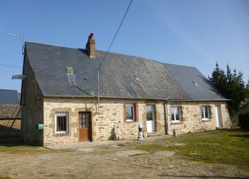 Thumbnail 1 bed property for sale in Saint-Mars-Du-Désert, Pays-De-La-Loire, 53700, France