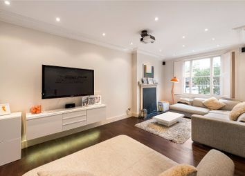 Thumbnail 4 bed detached house for sale in Holland Street, Kensington, London
