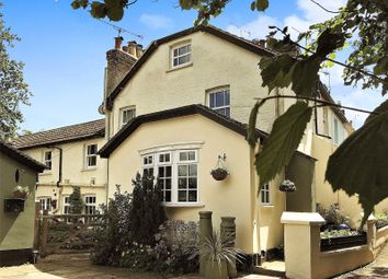 Thumbnail 4 bed end terrace house for sale in Phoenix Lane, Ashurst Wood, East Grinstead