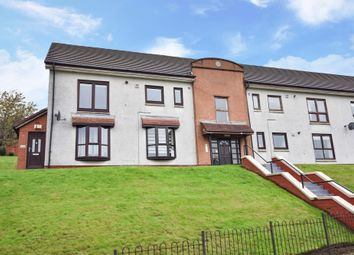 Thumbnail 3 bed flat for sale in Moorfoot Avenue, Paisley