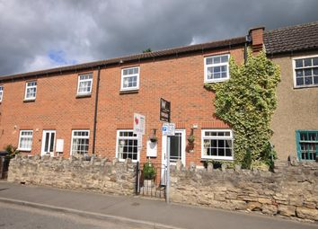 Thumbnail 2 bed terraced house for sale in The Wynd, Bedale