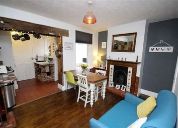 Thumbnail 2 bedroom terraced house for sale in Dixon Street, Old Town, Swindon