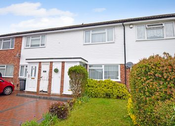 Thumbnail 2 bedroom terraced house for sale in Balfour Crescent, Newbury
