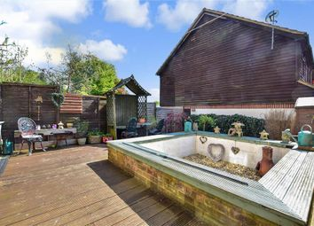 Thumbnail 2 bedroom semi-detached house for sale in Oakwood Drive, Uckfield, East Sussex