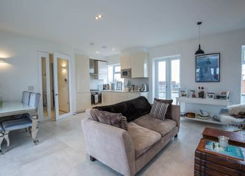 Thumbnail 1 bed flat for sale in Grosvenor Court, Mill Hill
