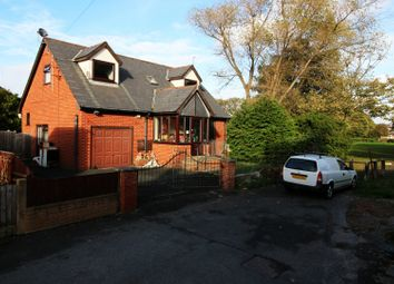 Thumbnail 2 bed detached bungalow for sale in Camden Road, Blackpool, Lancashire