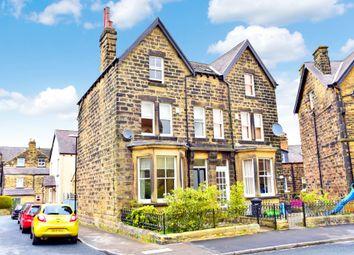 Thumbnail 4 bed semi-detached house for sale in Harlow Terrace, Harrogate