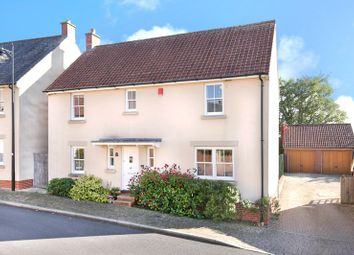 Thumbnail 4 bed detached house for sale in The Old Brewery, Rode, Frome