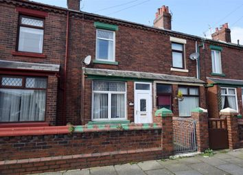 Thumbnail 2 bed terraced house for sale in Foundry Street, Barrow In Furness, Cumbria