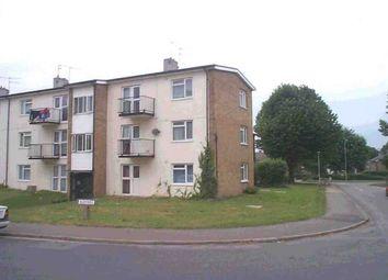 Thumbnail 2 bedroom flat to rent in Aldykes, Hatfield