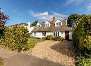 4 bed detached house for sale in Sunnyway, Bosham, Chichester PO18