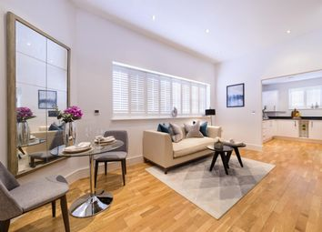 Thumbnail 1 bed mews house to rent in Kingsbury Mews, St. Albans