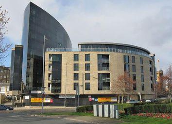 1 bed flat to rent in Gatehaus, Bradford BD1