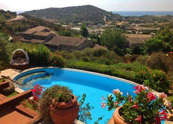 Thumbnail 3 bed villa for sale in Near Chia, Cagliari, Sardinia, Italy