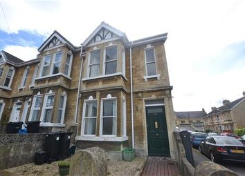 Thumbnail 1 bed flat for sale in Junction Road, Bath, Somerset