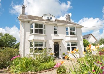 Thumbnail 1 bed detached house to rent in Capel Bangor, Aberystwyth