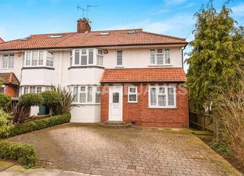 Thumbnail 5 bed property for sale in Lawrence Avenue, London