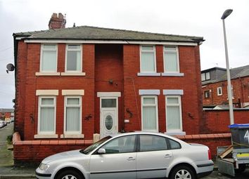 Thumbnail 2 bed end terrace house for sale in Pilling Court, Pilling Crescent, Blackpool
