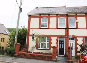Thumbnail 3 bed semi-detached house for sale in Robert Street, Ynysybwl, Pontypridd
