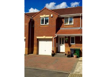 Thumbnail 3 bed semi-detached house for sale in Foxen Croft, Barnsley