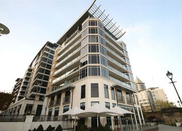 Thumbnail 3 bedroom flat for sale in The Boulevard, Imperial Wharf, London