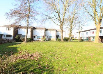 Thumbnail 2 bed terraced house for sale in Brackelshame, Farnborough