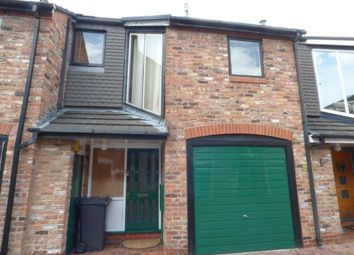 Thumbnail 3 bed terraced house to rent in 5 Gatcombe Mews, Ws