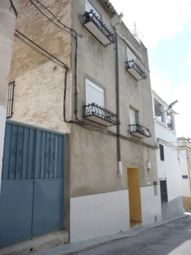 Thumbnail 3 bed property for sale in Huesa, Jaén, Spain