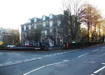Thumbnail Leisure/hospitality for sale in Buckingham Hotel, 1-2 Burlington Road, Buxton, Derbyshire