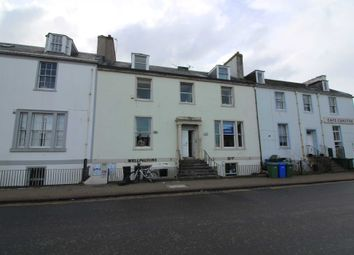 Thumbnail 1 bed flat for sale in Wellington Square, Ayr