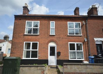 Thumbnail 2 bedroom flat for sale in Branford Road, Norwich