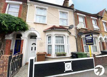 Wearside Road, Lewisham, London SE13. 3 bed terraced house