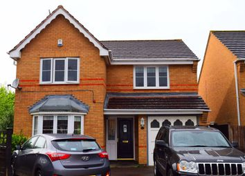 4 bed detached house to rent in Riverstone Way, Northampton NN4