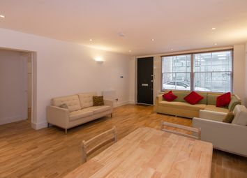 Thumbnail 2 bed mews house to rent in Canfield Place, South Hampstead