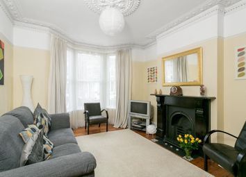 Thumbnail 3 bed terraced house to rent in Stainforth Road, London