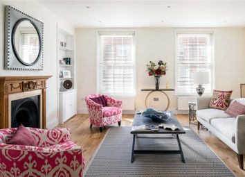 Thumbnail 3 bed flat for sale in Flood Street, Chelsea, London