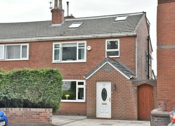 Thumbnail 5 bed semi-detached house for sale in Tyldesley Road, Atherton, Manchester