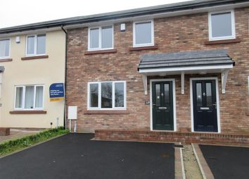 Thumbnail 3 bed terraced house for sale in Lonsdale View, Dearham, Maryport