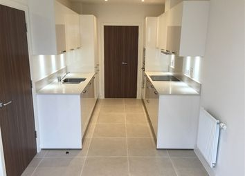 Thumbnail 4 bed terraced house to rent in Ruskin Parade, Edgware