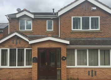 Thumbnail Room to rent in Gainsford Rise, Coventry